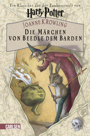 Die Mrchen von Beedle dem Barden (Harry Potter Companion Books, #3)