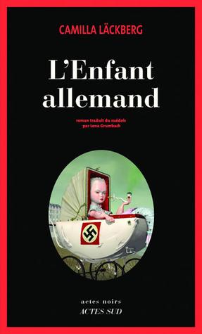 L'Enfant allemand (Patrik Hedström, #5)