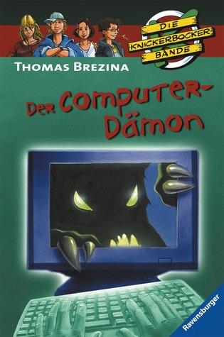 Der Computer-Dämon (Die Knickerbocker-Bande, #58)
