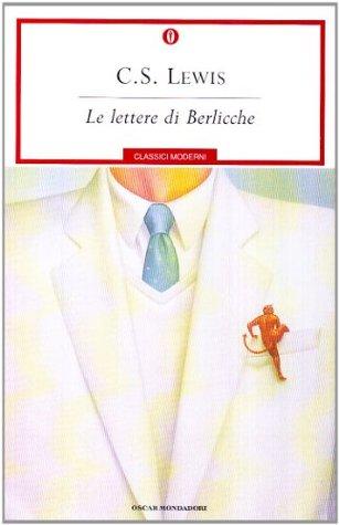 Le lettere di Berlicche by C.S. Lewis