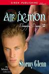 Air Demon (Elemental Demons, #2)