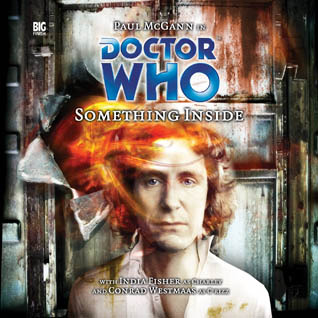 Doctor Who: Something Inside