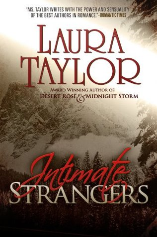 Intimate Strangers by Laura Taylor