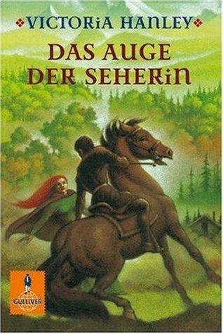 Das Auge der Seherin (Healer and Seer, #1)