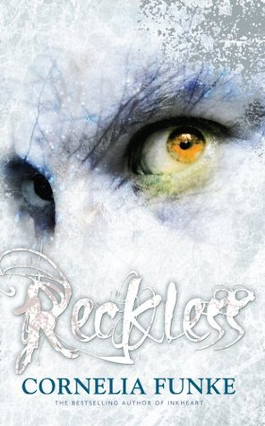Reckless (Mirrorworld #1)