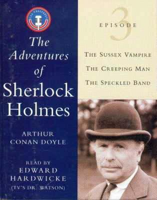 The Adventures of Sherlock Holmes. Episode 3