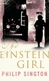 The Einstein Girl by Philip Sington