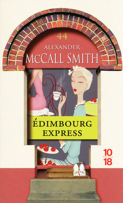 Édimbourg Express