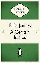 A Certain Justice (Penguin Celebrations)