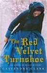 The Red Velvet Turnshoe (Abbess of Meaux, #2)