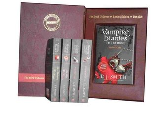 Vampire Diaries Collection by L.J. Smith