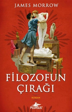 Filozofun Çırağı by James K. Morrow