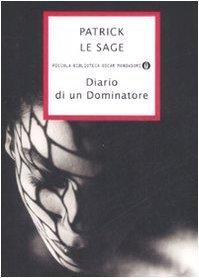 Diario di un dominatore by Patrick Le Sage
