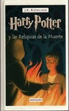 Harry Potter y la...