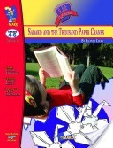 Sadako and the Thousand Paper Cranes by Eleanor Coerr: A Multicultural Novel Study Unit