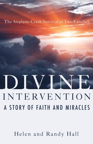 Divine Intervention by Helen Hall