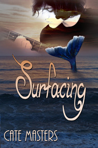 Surfacing by Cate Masters
