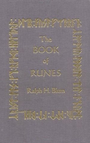 The Book of Runes EPUB