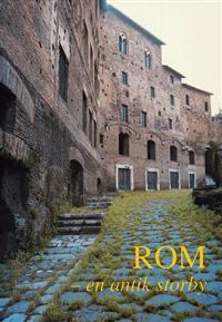 Rom - en antik storby