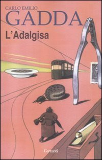 L'Adalgisa: disegni milanesi