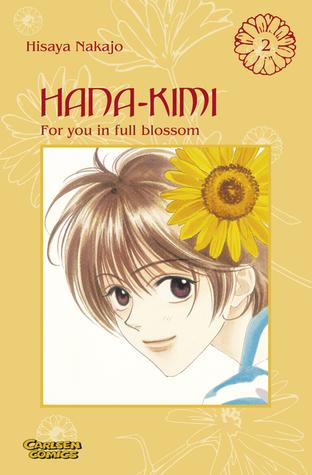 Hana-Kimi 02 by Hisaya Nakajo