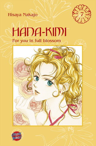 Ebook Hana-Kimi 07 by Hisaya Nakajo TXT!