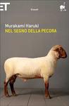 Nel segno della pecora by Haruki Murakami