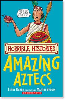 Amazing Aztecs
