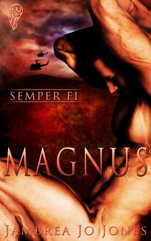Magnus(Semper Fi 1) EPUB
