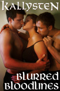 Blurred Bloodlines (The Demons Age, #8)