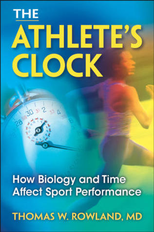 The Athlete's Clock