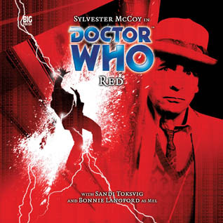 Doctor Who: Red(Big Finish Doctor Who Audio Dramas 85) (ePUB)