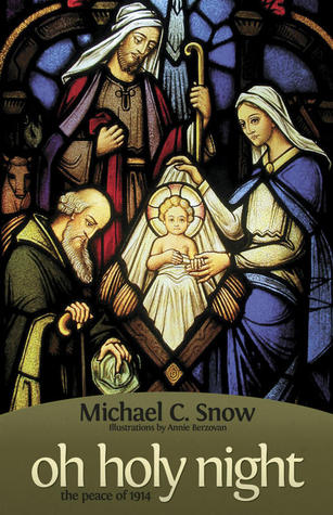 Oh Holy Night: The Peace of 1914