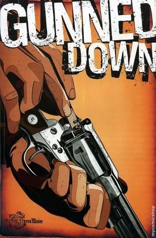 gunned-down