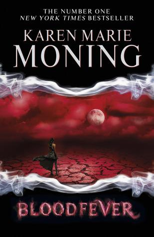 Bloodfever by Karen Marie Moning