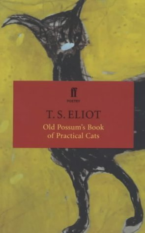 Old possums book of practical cats by ts eliot fandeluxe Choice Image