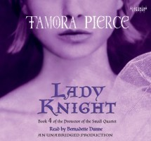 Ebook Lady Knight by Tamora Pierce PDF!