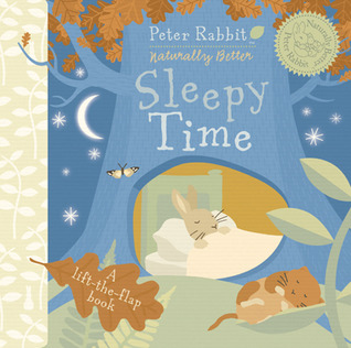 Peter Rabbit Sleepy Time
