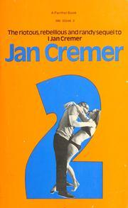 Jan Cremer 2