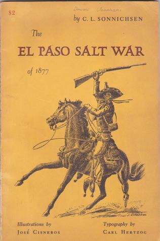 El Paso Salt War