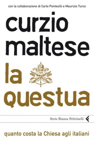 La questua: quanto costa la Chiesa agli italiani