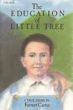 the education of little tree chapter summaries free