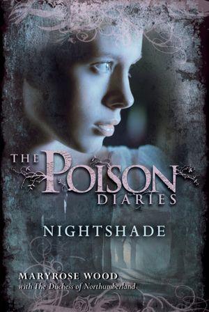 Nightshade by Maryrose Wood