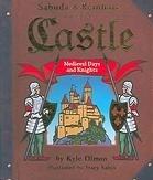 Castle by Kyle Olmon
