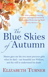 The Blue Skies of Autumn by Elizabeth   Turner