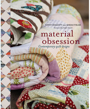 Material Obsession by Kathy Doughty