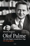 Olof Palme – Vor ...