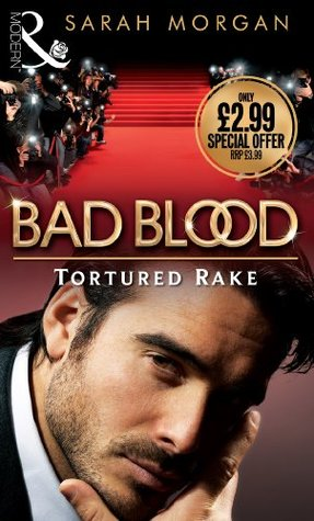 Tortured Rake by Sarah Morgan