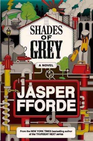 Shades of Grey (Shades of Grey, #1)