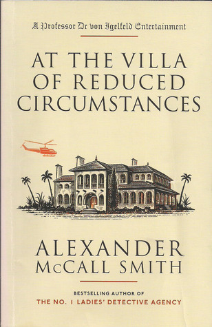 At the Villa of Reduced Circumstances (Portuguese Irregular Verbs, #3)